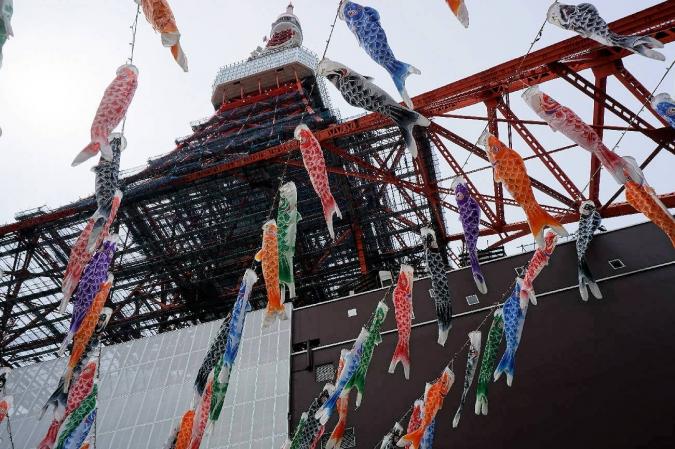 DSC03521東京タワー