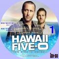 Hawaii Five-0 シーズン8 1