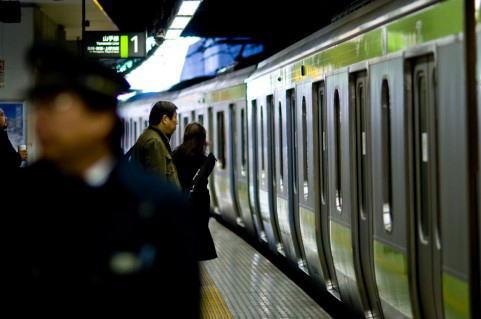 [韓国の反応]韓国の地下鉄は違法撮影天国「地下鉄の乗るのが怖い」