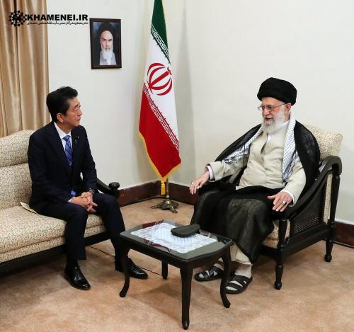 [韓国の反応]安倍首相イラン外交失敗に「それでもうちの大統領よりもあってもらえるだけまし」の声