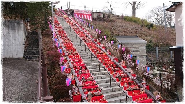 十二所神社・ひな祭り2