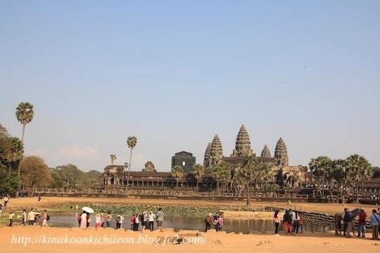 190325 Angkor Wat7