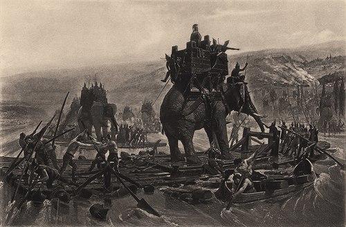 1280px-Hannibal_traverse_le_Rhône_Henri_Motte_1878