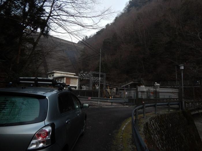 DSCN4497面河ダム