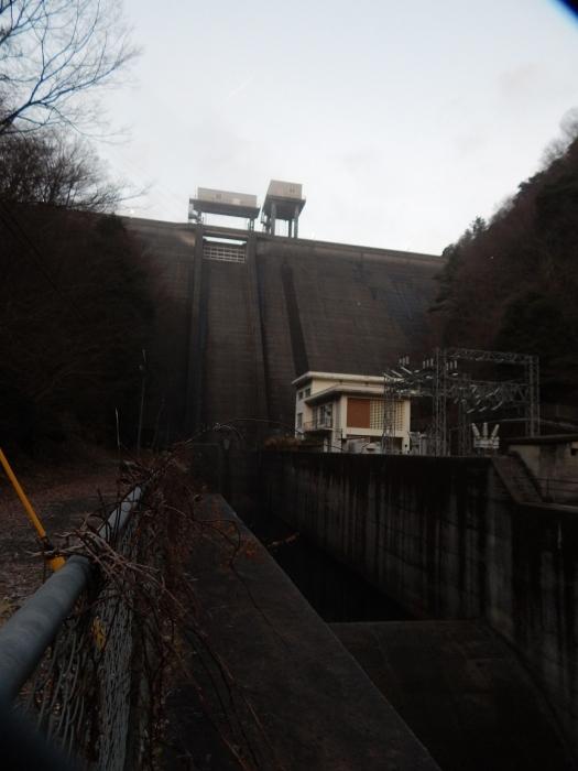 DSCN4505面河ダム