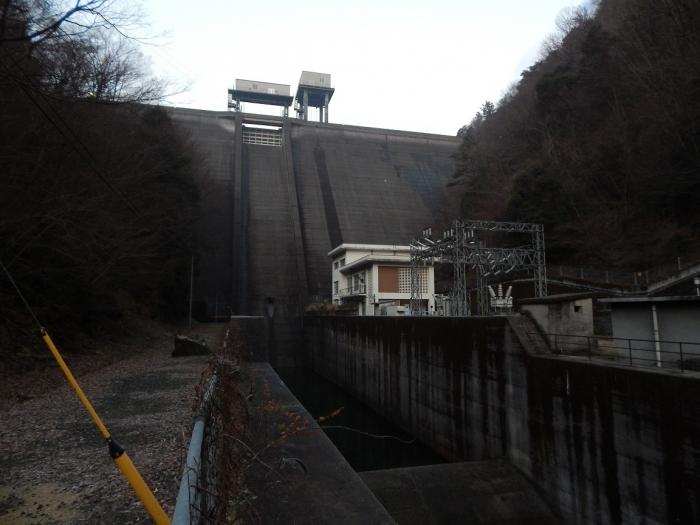 DSCN4501面河ダム