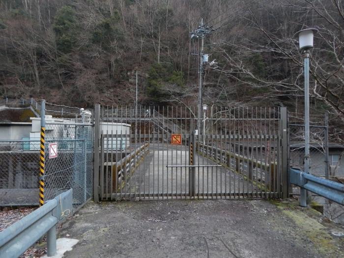 DSCN4502面河ダム