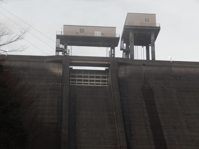 DSCN4506面河ダム