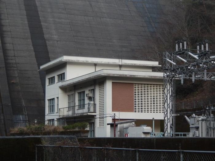 DSCN4507面河ダム