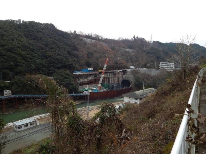 DSCN4508鹿野川ダム