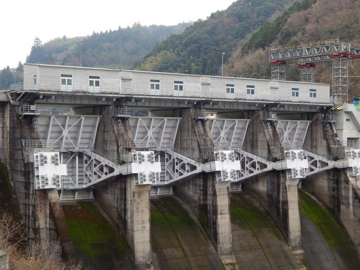 DSCN4518鹿野川ダム