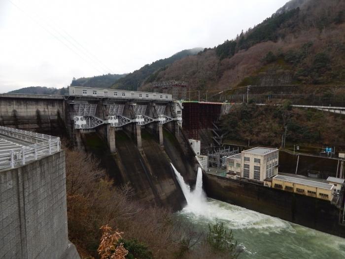 DSCN4512鹿野川ダム