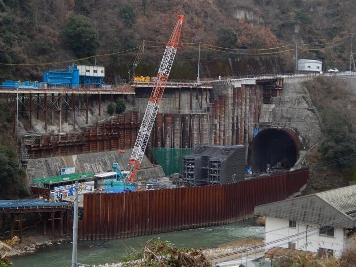 DSCN4509鹿野川ダム