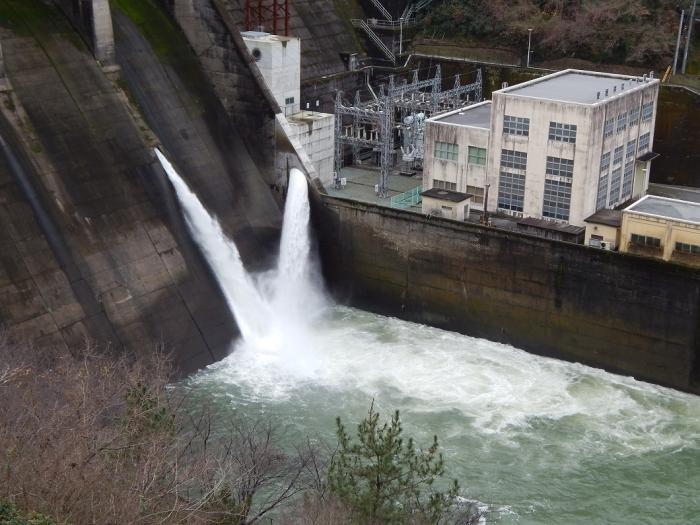 DSCN4513鹿野川ダム
