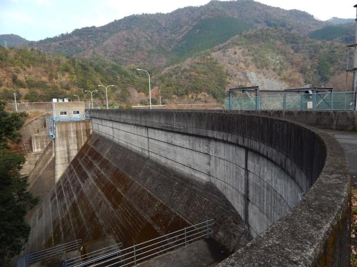 DSCN4533野村ダム