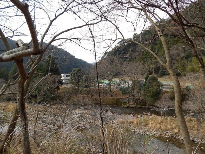 DSCN4554山財ダム