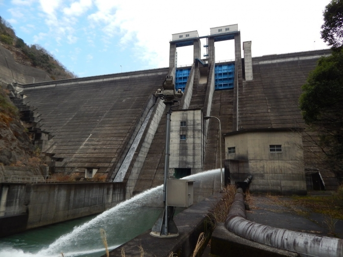 DSCN4565山財ダム