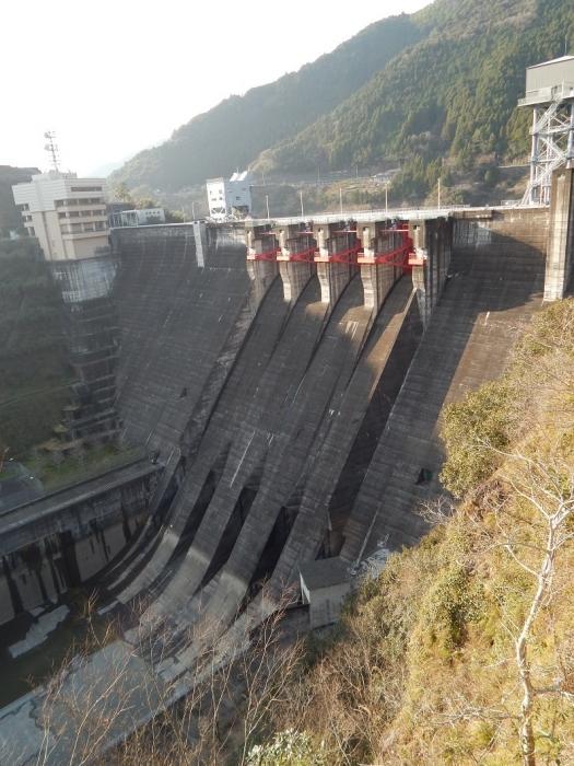 DSCN4584大渡ダム