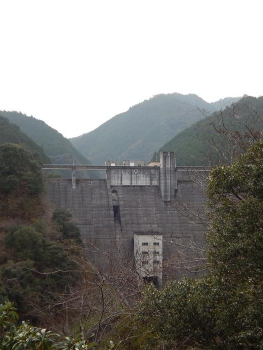 DSCN4608桐見ダム