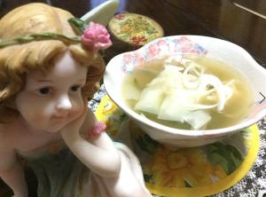 わんたんすーぷ人形