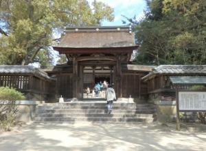 吉香神社1