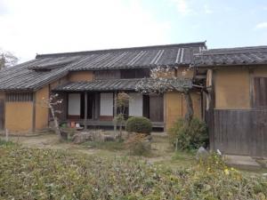 目加田家邸3