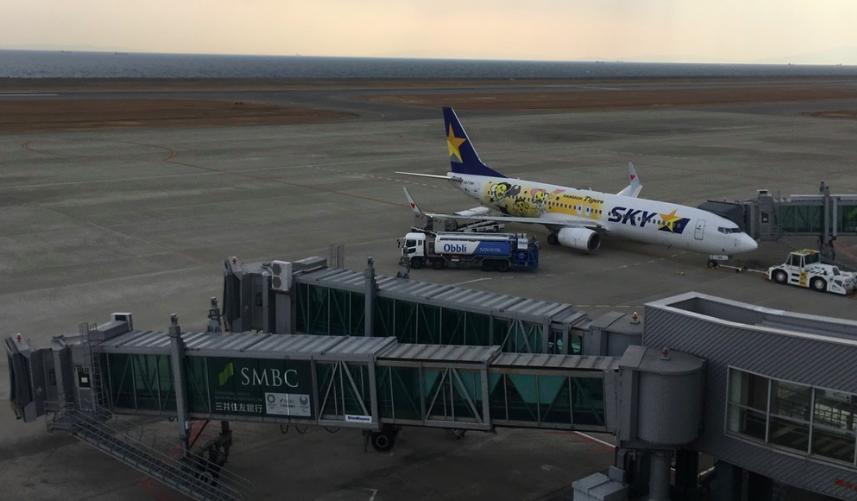 20190307神戸空港