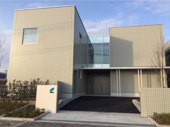 20190316神栄R&Dセンター新棟