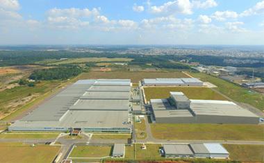20190404住友ゴムのブラジル工場