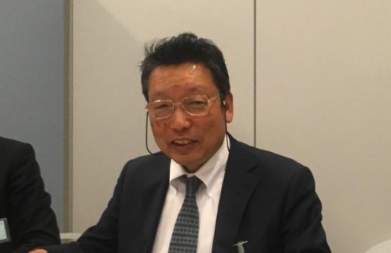 20190513神戸天然物化学の宮内社長