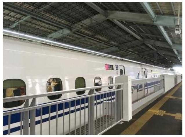 20190519新神戸ホーム柵