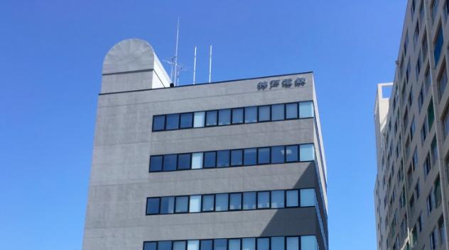 20190624神戸電鉄本社