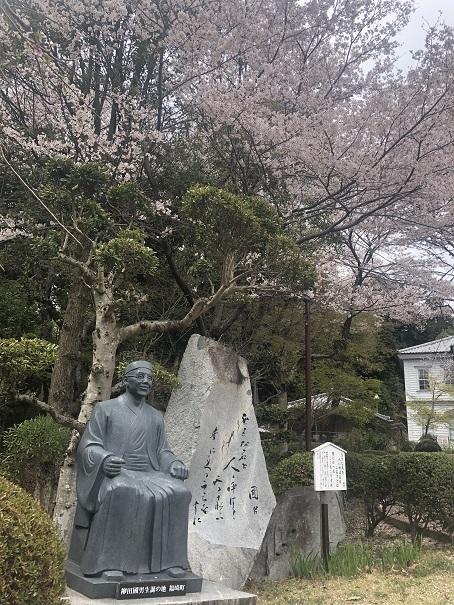 柳田國男・松岡家記念館 (2)