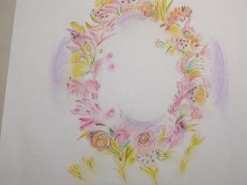 花の首飾り1