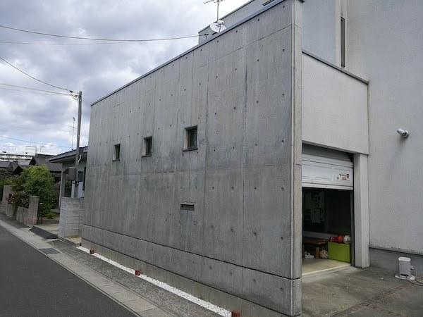 RC壁塗り替え19.4.27②