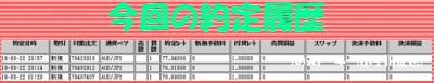 20190323トラッキングトレード検証約定履歴