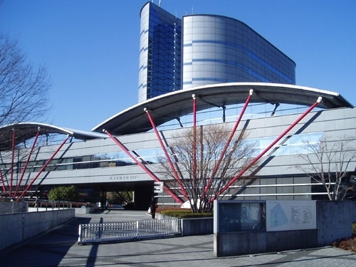 日野キャンパス