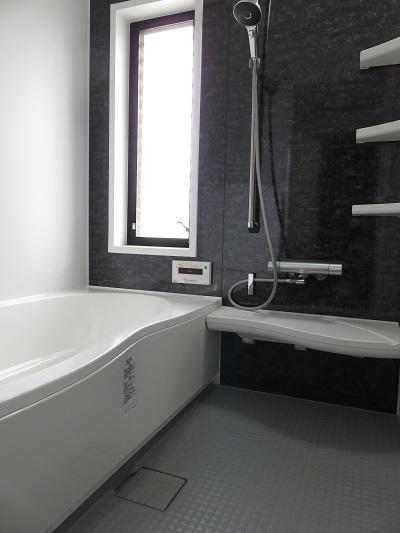 川本様浴室