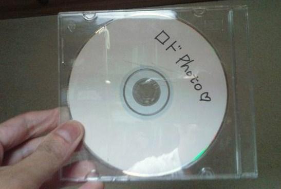 ロドphoto CD