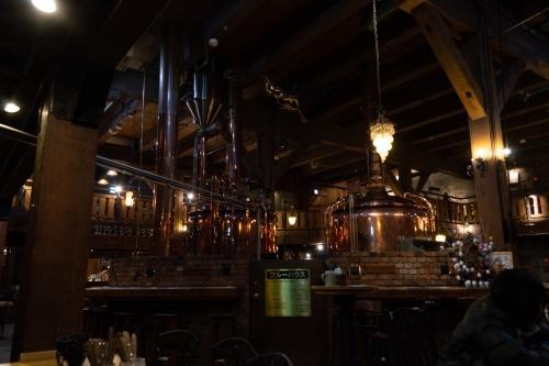 小樽ビール醸造所 小樽倉庫No.1