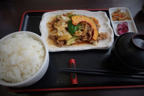 しあわせ食堂㊲ (7)