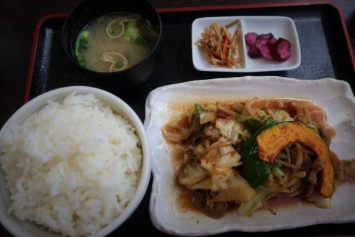 しあわせ食堂㊲ (10)