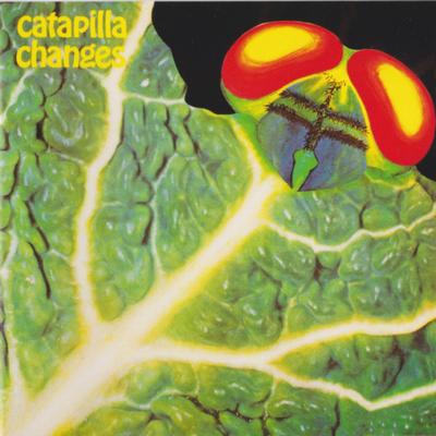 catapilla 2