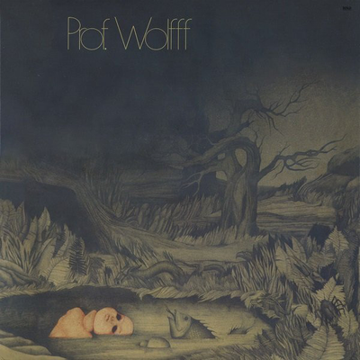 prof wolfff