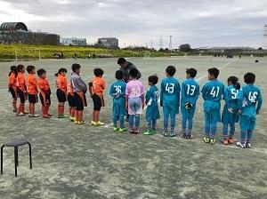 3.23(土)FC KAZO新4招待写真①