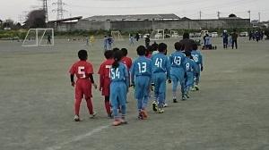 3.23(土)FC KAZO新4招待写真④