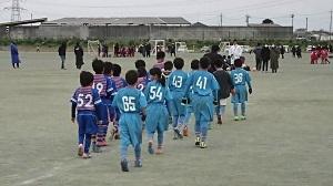 3.23(土)FC KAZO新4招待写真⑤