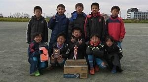 3.23(土)FC KAZO新4招待写真⑫