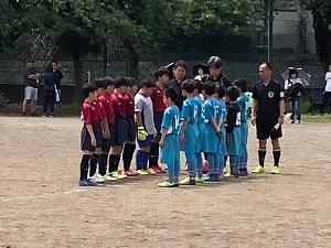5.3(金祝)U12前期リーグ二日目写真④