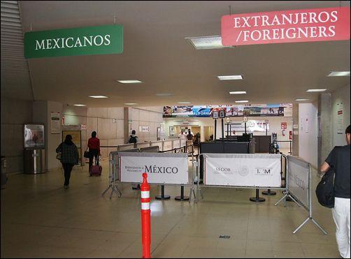 メキシコ8